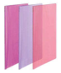 PLUS   Berry Mini File Folder   Set