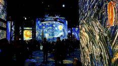 Toronto's Van Gogh Exhibit Tickets Are Now On Sale - Narcity People Like, Exhibit, Van Gogh, Spy, Ontario, Toronto, Canada, Inspired, Inspiration
