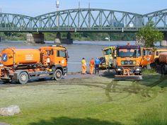 Hochwasser Trucks, Vehicles, Track, Truck, Vehicle, Cars, Tools