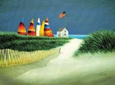 Lowell Herrero Summer Rental