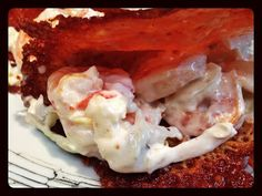Shrimp Tacos at My Body by Bacon - Low Carb Recipes to make you forget you're not eating bread