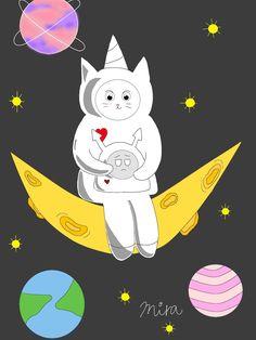 #插畫 #畫畫 #黑黑 #怪物 #自創 #角色設計 #igart #unicorncatanddarkness #art #monsterinmyhead #dream #magic #illustration #paint #drawing #galaxy Hold Me Tight, Darkness, Pikachu, Fictional Characters, Art, Art Background, Kunst, Performing Arts, Fantasy Characters