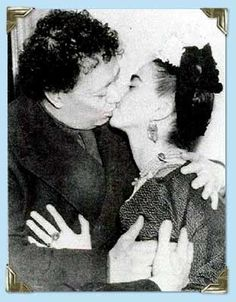 diego y frida Famous Mexican, My Muse, Diego Rivera, Natalie Clifford Barney, Great Artists, Mexican Artists, Kisses, Frida And Diego, Mexico