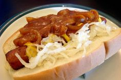 <p>Who knew a carrot could taste so much like a hot dog? Healthy and delicious, it's time to revolutionize America's favorite meal.</p>