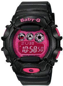 Baby G By Casio Bg1006sa-1 Vivid Metallic Ladies Watch, (sport watch, baby g, casio, casio baby-g watch, g shock, g-shock, womens watch, womens watches)