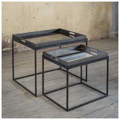 Moderne Houten Bijzettafels.60 Beste Afbeeldingen Van Design Salontafels En Bijzettafels