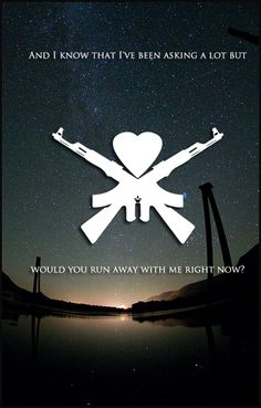 Dear You | Man Overboard