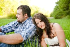 cute little down home e-session | erica clark photography