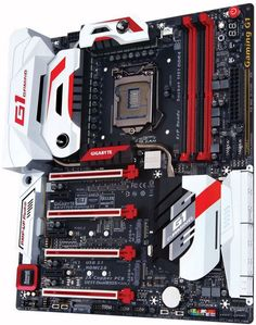 top motherboard for gaming 2016 - Google Search