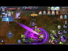 Hunter II 神魔猎手 android game first look gameplay español