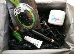 Beauty Box de Marzo de Lookfantastic   SORTEO
