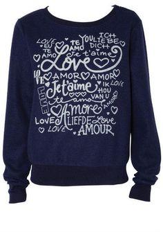 #alloyapparel.com         #love                     #Love #Languages          Love Languages                                      http://www.seapai.com/product.aspx?PID=476898