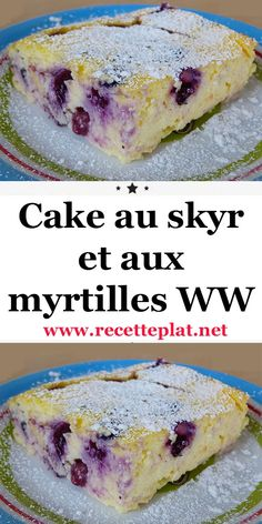 Ww Desserts, Weight Watchers Desserts, Diet Recipes, Cooking Recipes, Healthy Recipes, Cas, Weigh Watchers, Bowl Cake, Cake Factory