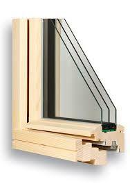 finestre profilo di legno sottile - Cerca con Google