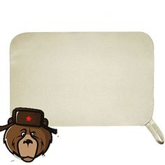 RussianBear White Felt Mat for Russian Sauna Banya Bath House Classic * Details on product can be viewed by clicking the VISIT button