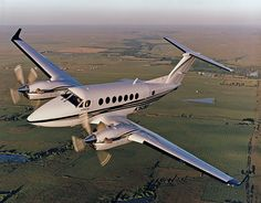 Beechcraft King Air | Flying Magazine