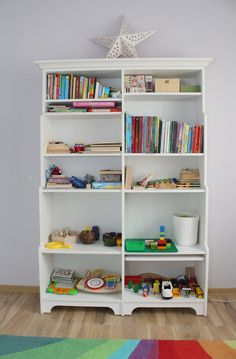 Mobila camere copii - Dormitoare copii – camere tineret – MOBIERA Iasi Bookcase, Shelves, Furniture, Home Decor, Shelving, Homemade Home Decor, Shelf, Home Furnishings, Open Shelving