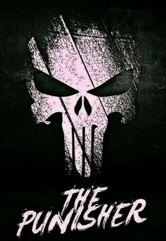 The Punisher Skull - Punisher Tattoo, Punisher Logo, Punisher Skull, Punisher Comics, Daredevil Punisher, Marvel Dc Comics, Wallpaper Kawaii, Skull Wallpaper, Punisher Costume