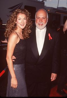 The couple made a glamorous appearance at the 1999 American Music Awards, where Celine won Favourite Pop/Rock Female Artist of the year. It marked the first of many achievements that the husband-and-wife team would accomplish together.