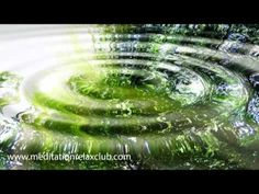 3 HOURS Relaxing Music with Water Nature Sounds Meditation Relaxation Meditation, Meditation Music, Mindfulness Meditation, Meditation Youtube, Calming Music, Relaxing Music, New Age Music, Strange Music, Water Ripples