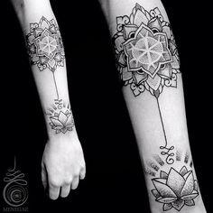 #armtattoo by @cacobilltattoo /// #Equilattera #Miami #Tattoo #Tattoos #Tat #Tatuaje #tattooed #Tattooartist #Tattooart #tattoolife #tattooflash #tattoodesign #tattooist #tattooer #tatted #tattedup #tattoooftheday #instatattoo #ink #inked #sacredgeometry #art #linework #dotwork #blackwork #blackink #mandala #mandalatattoo #geometrictattoo  Posted by @WazLottus