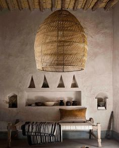 One of our favourite lamps. Handmade in Tunesia, only two craftsmen are able to make them. This makes them even more special. #shezadlamp #tadelakt #tunesia #favourite #bestseller #special #ibizastyle #mediterraneanstyle #mediterraneanliving