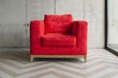 MOYA living :: SOFIE armchair Love Seat, Armchair, Couch, Living Room, Furniture, Home Decor, Sofa Chair, Single Sofa, Settee