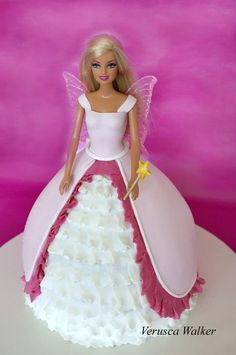 Dolly varden cake by ~Verusca