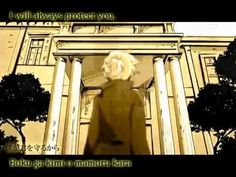 Kagamine Len and Rin - Servant of Evil ~Classical Version~