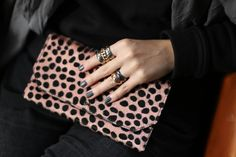 #vieri #finejewelry #monicabonvicini #rings #gold #silver #jewelry #dorotheeschumacher #schumacher #clutch #leo Silver Jewelry, Fine Jewelry, Schumacher, Leo, Rings, Artist, Gold, Fashion, Moda