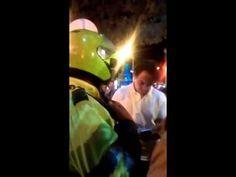 "Video: ""Mañana se muere"" la amenaza del sobrino de César Gaviria | Las2Orillas.CO"
