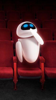 Movie Game TV Anime Retro Film prints to buy. Wallpaper Casais, Disney Wallpaper, Movie Wallpapers, Cute Cartoon Wallpapers, Walle Y Eva, Wall E Movie, Capas Samsung, Space Artwork, Cute Couple Wallpaper