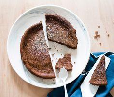 Blanquette, quiche, gâteau au chocolat et pannacotta... on revisite 4 recettes classiques en version light !