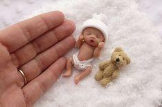 ♡ ♡  Ooak Newborn Baby *MADE FOR YOU * Full Sculpt by Artist  ♡ Sale  ♡ | Dolls & Bears, Dolls, Art Dolls-OOAK | eBay!
