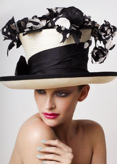 13 Best Hats for Concours d Elegance by MAGGIE MAE DESIGNS® images ... a6068887e46a