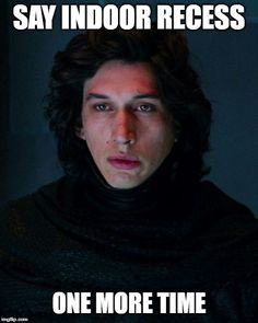 Kylo Ren(Star Wars: Force Awakens) Played by Adam Driver Kylo Ren And Rey, Kylo Rey, Kylo Ren Snl, Kylo Ren Hair, Luke Skywalker, Princesa Leia, Kylo Ren Adam Driver, Star Wars Kylo Ren, Star Wars Episodes