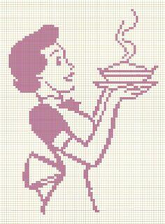 ru / Photo # 12 - Rare and beautiful scheme - Olgakam Cross Stitch Quotes, Cross Stitch Pictures, Cross Stitch Love, Cross Stitch Charts, Cross Stitch Designs, Cross Stitch Patterns, Crochet Motifs, Crochet Cross, Cross Stitching