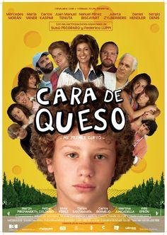 CARA DE QUESO (MI PRIMER GHETTO) (Argentina; 2006) #CineArgentino