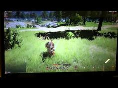 Black Desert gameplay and interview - http://www.worldsfactory.net/2013/08/28/black-desert-gameplay-and-interview