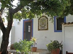 Holiday Home in Cova da Muda, Nr. Sao Bras de Alportel, Algarve. Book direct with private owner. P10140