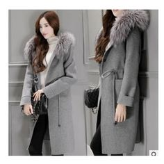 Gmarket - Wool Coats/Long Coat/Knit Coat