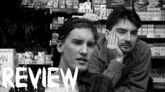 THE MOVIE ADDICT REVIEWS Clerks (1994)