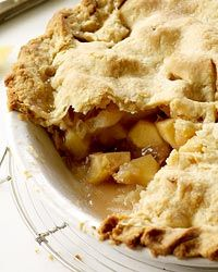 Made this twice already! Best apple pie recipe and not too difficult pastry recipe! love this~