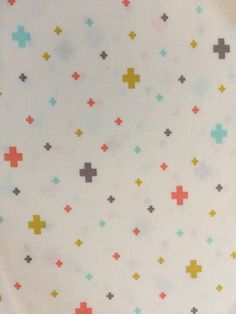Plus Signs from Desert Bloom Line by Sherri and Chelsi for Moda Fabrics by BungalowQuilting on Etsy