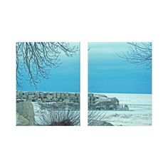 """Winter Blues"" by #Kay Novy, kkphoto1  #Snow And Ice #winter  http://www.zazzle.co.uk/winter_blues_sleeve_for_ipads-205459526573686565?pt=canvas-192005913626779997"
