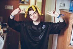 <3 Ryan Hemsworth <3