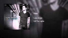 Amen! Wake up!!! It will end before you realize! Luke Bryan - Fast