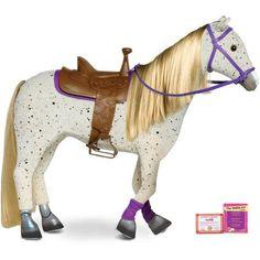 "My Life As 18"" Poseable Horse - Walmart.com"