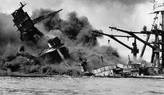 Dec 7, 1940. Pearl harbor