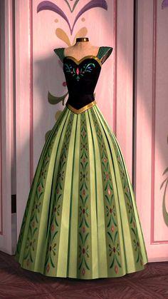 Frozen Cosplay, Anna Frozen Costume, Anna Dress Frozen, Elsa Dress, Dress Up, Robes Disney, Disney Costumes, Adult Costumes, Cosplay Costumes